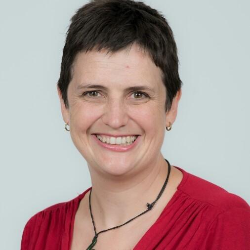 Kate Macdonald, Senior Engineer